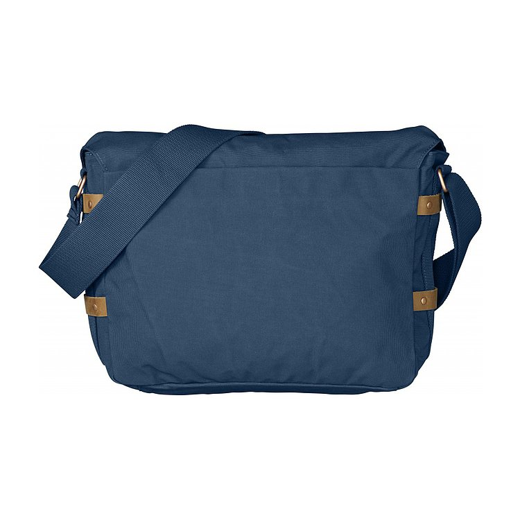Bild 2 - FJÄLLRÄVEN Övik Shoulder Bag Uncle Blue