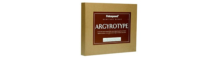 Bild 3 - FOTOSPEED Argyrotype Sensitizer 50 ml Konzentrat