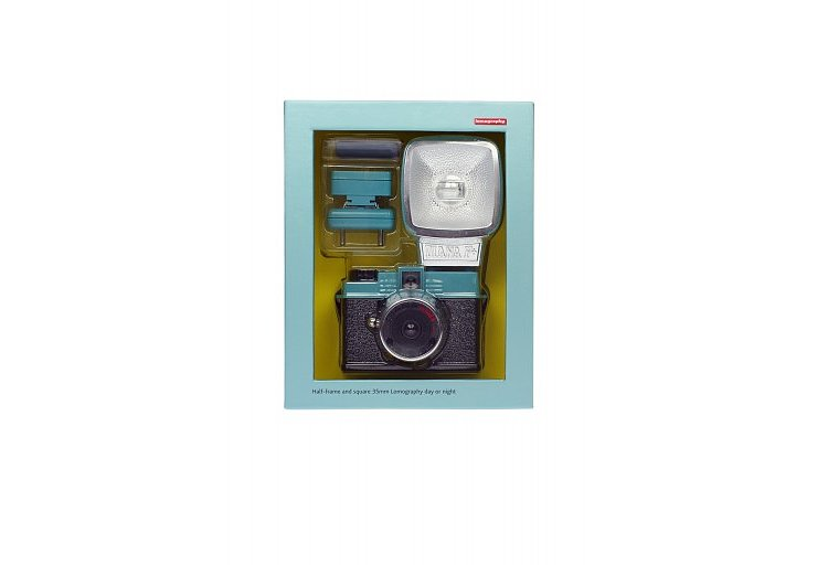 Bild 2 - LOMO Lomography: Diana Mini and Flash package