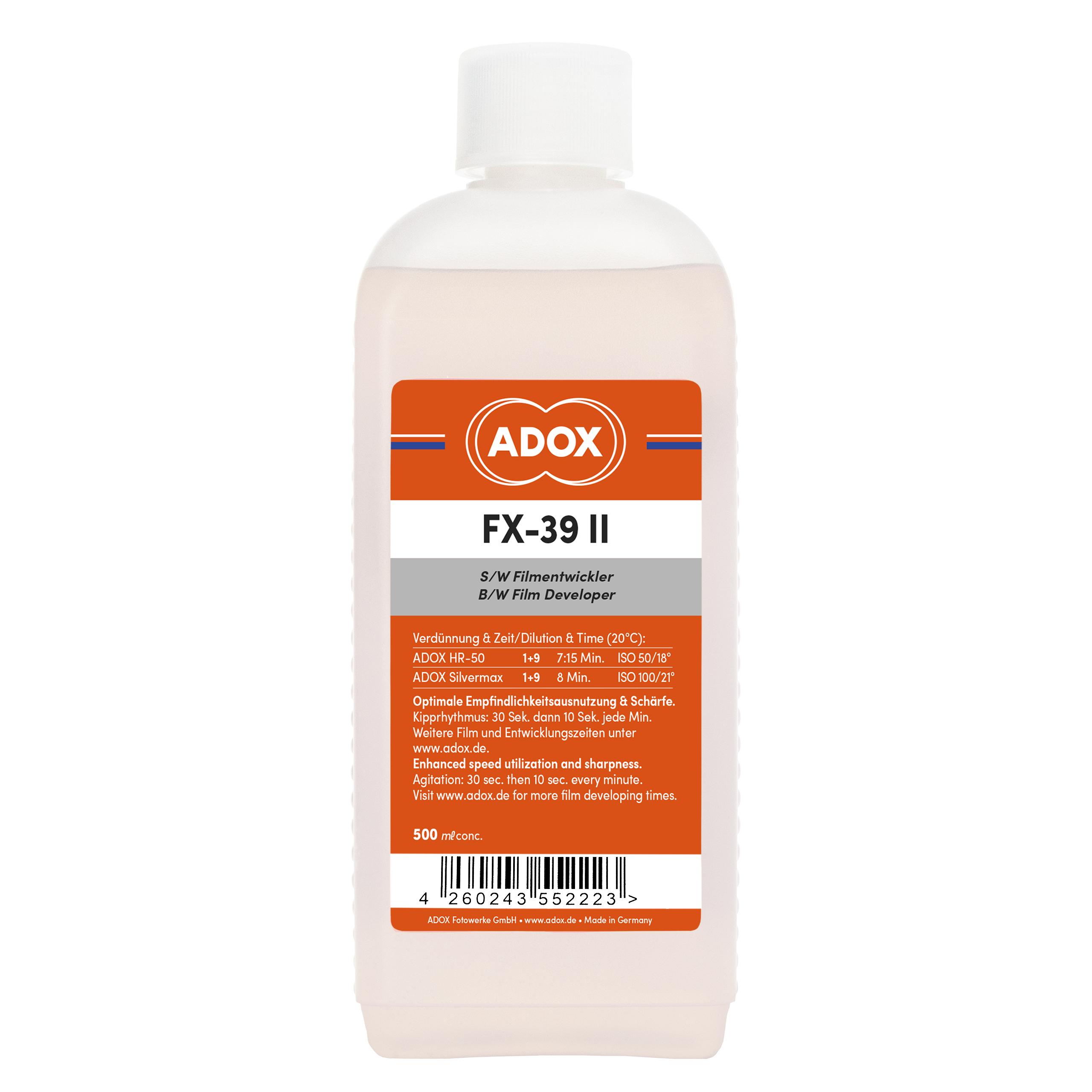 ADOX FX-39 II
