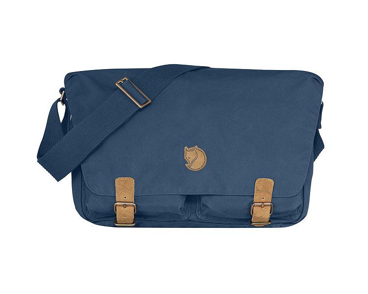 Bild 1 - FJÄLLRÄVEN Övik Shoulder Bag Uncle Blue