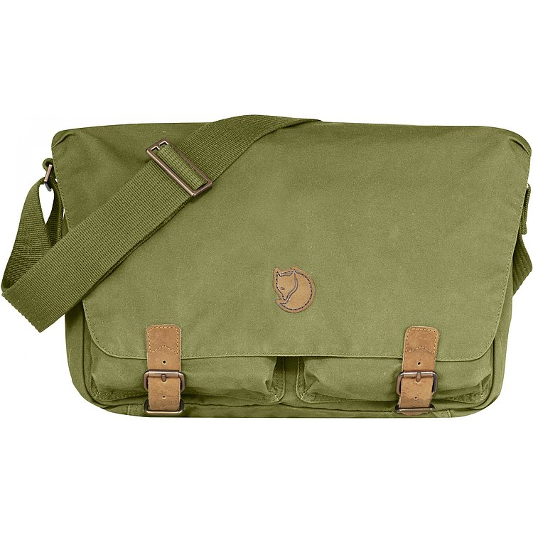 Bild 1 - FJÄLLRÄVEN Övik Shoulder Bag Meadow Green