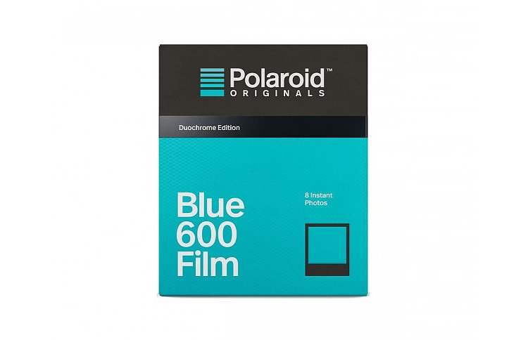 Bild 1 - POLAROID ORIGINALS Blue