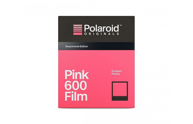 Bild 1 - POLAROID ORIGINALS Pink