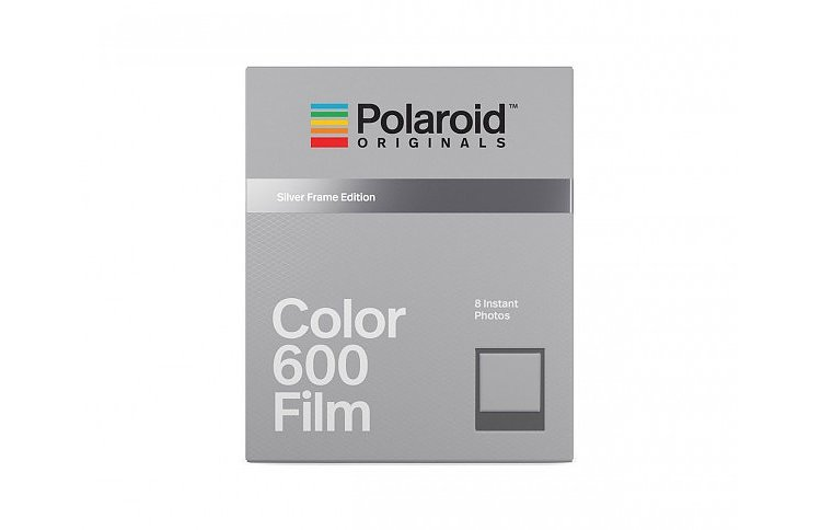 Bild 1 - POLAROID ORIGINALS Color Film