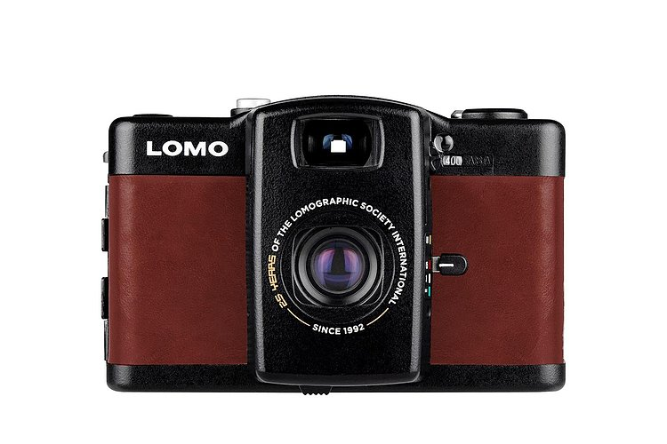 Bild 1 - LOMO LC-A+ 35 mm Kamera (25th Anniversary Edition)