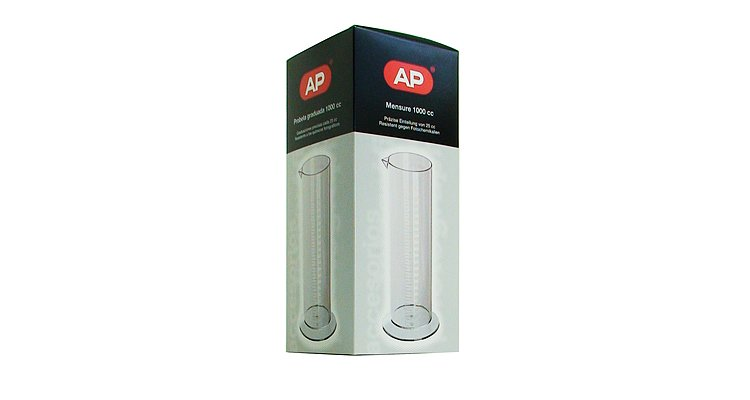 AP Messzylinder 1000ml