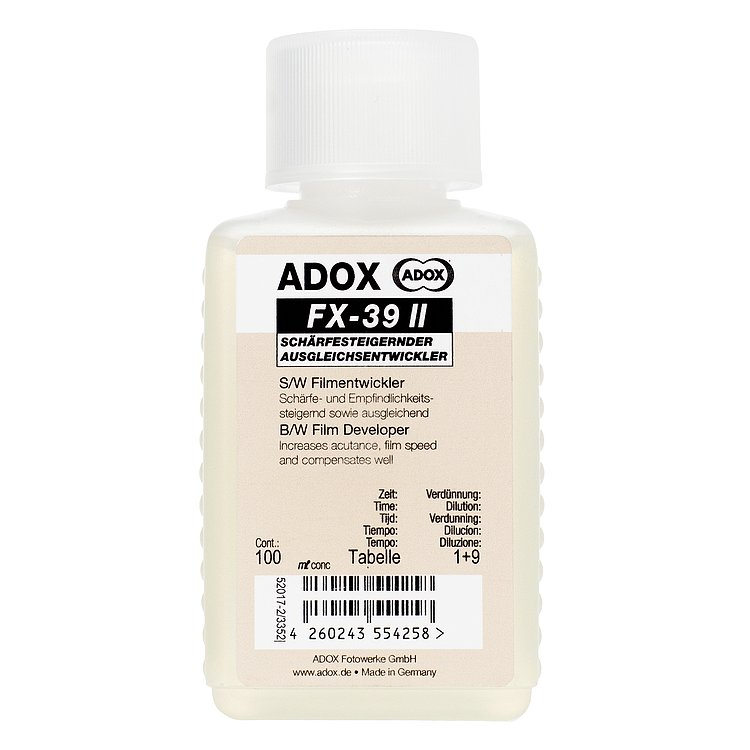 ADOX FX-39 100ml Concentrate