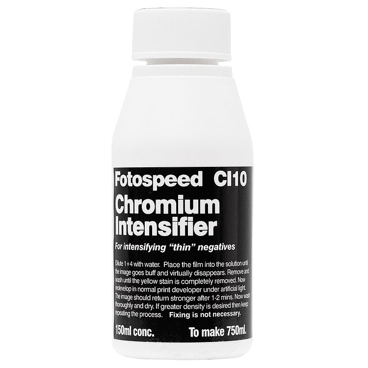 Bild 1 - FOTOSPEED Chromium Intensifer 150 ml Konzentrat