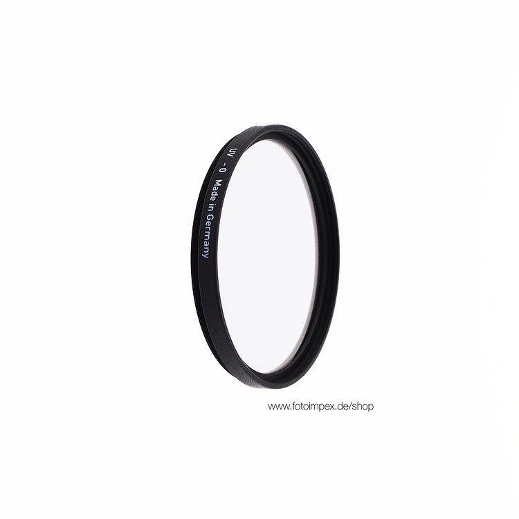 Bild 1 - HELIOPAN Filter UV-Haze - Serie 5,5