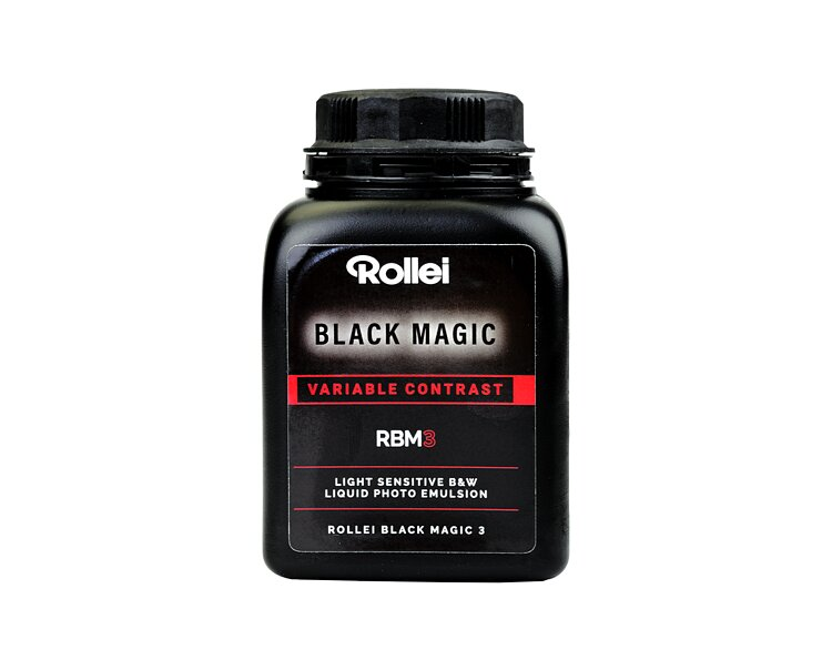 Bild 1 - ROLLEI RBM Black Magic 3 Variable, 300 ml