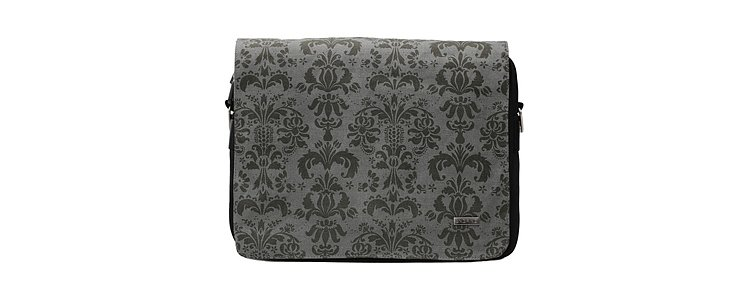 Bild 1 - UNDFIND One Bag 13'' - Smokey Damask