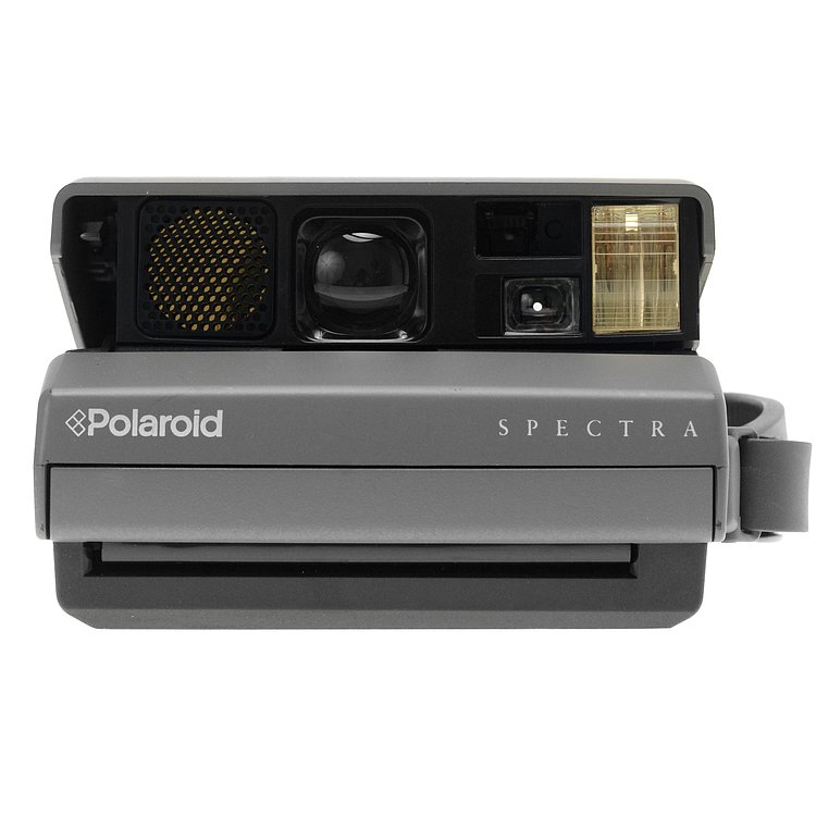 Bild 1 - POLAROID ORIGINALS Image / Spectra Camera - One Switch