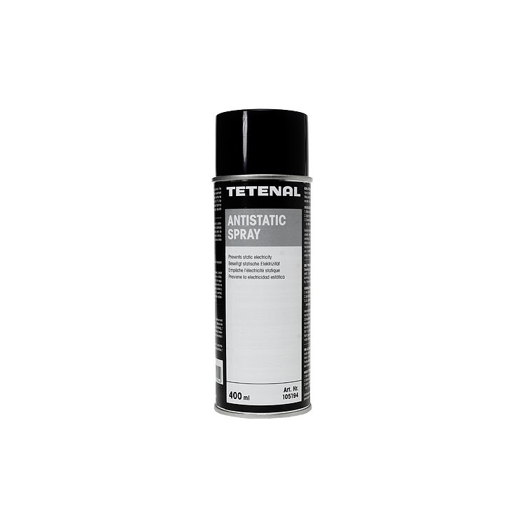 Bild 1 - TETENAL Antistatic Spray