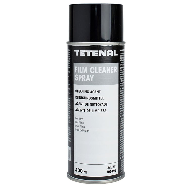 Bild 1 - TETENAL Filmcleaner Spray