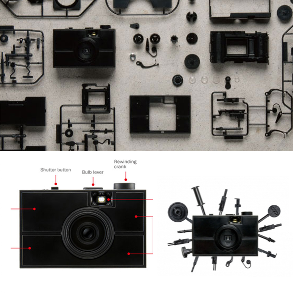 kit camera de kit camra extrieure diagral with kit camera de beautiful kit camera de recul. Black Bedroom Furniture Sets. Home Design Ideas