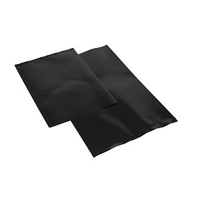ADOX Empty Photo Paper Bag, Black For Papers 5x7 Inch