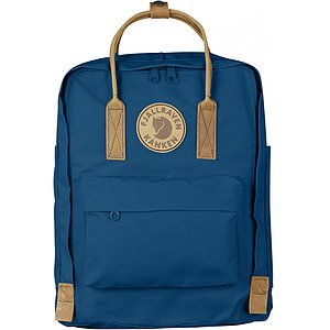FJÄLLRÄVEN Kanken No. 2 Lake Blue