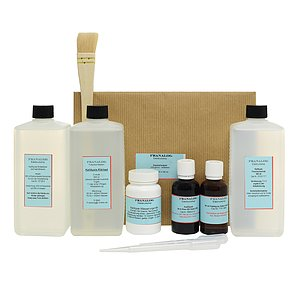FRANALOG Kallitypie Kit 100 (2x50ml) komplett