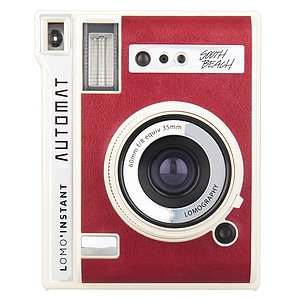 LOMO Instant Automat South Beach Kamera