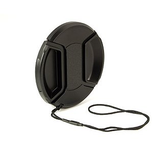 KAISER Snap-On Lens Cap 43 mm