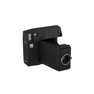 LOMO Instant Square Camera - Black