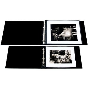 ADOX Adofile Ring Book 24x30