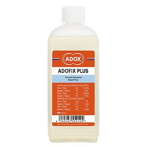 ADOX ADOFIX Plus Fixer 500 ml Concentrate