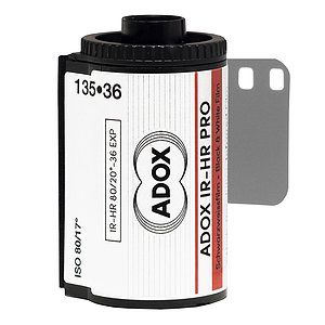 ADOX IR-HR Pro 135/36 (HR-50 OHNE SPEED BOOST)