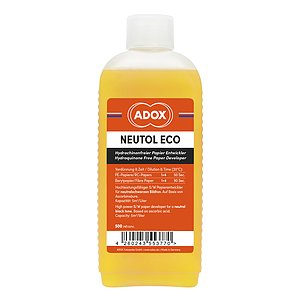 ADOX NEUTOL ECO 500 ml Konzentrat