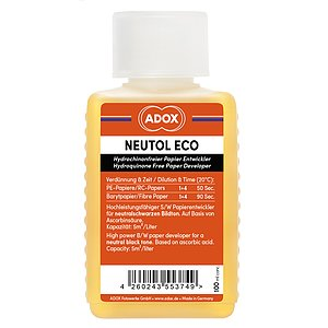 ADOX NEUTOL ECO BABY 100 ml Konzentrat