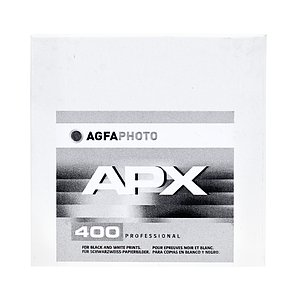 AGFAPHOTO APX 400 - 135 30,5m (35 mm) NEW