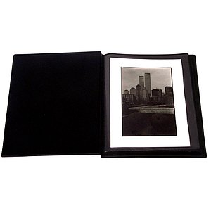 ADOX Adofile Photo Book PolypropyleNe 24x30/24 Pages