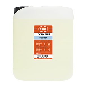 ADOX ADOFIX Liquid Concentrated Express Fixer 5000 ml Concentrate