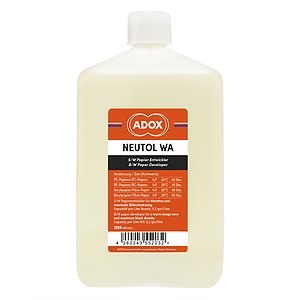 ADOX NEUTOL Liquid WA 1250 ml Konzentrat