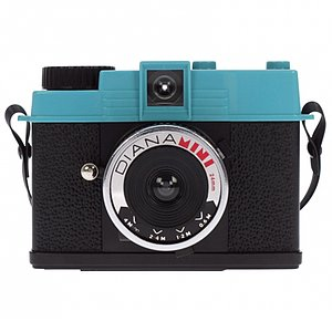 LOMO Lomography: Diana Mini Package