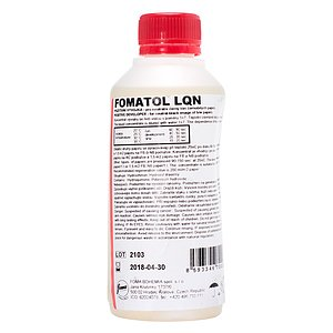FOMA Fomatol LQN 250ml Concentrate