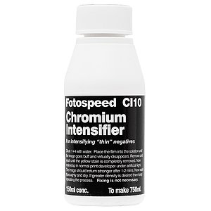 FOTOSPEED Chromium Intensifer 150 ml Konzentrat