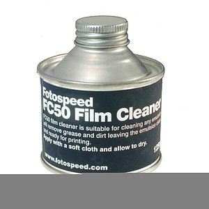 FOTOSPEED Film Cleaner 125ml 125 ml Konzentrat 125 ml Konzentrat