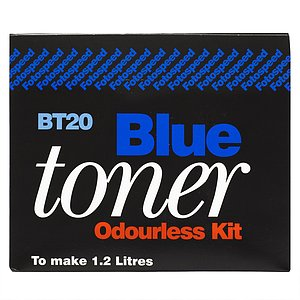 Fotospeed Blautoner 3x150ml