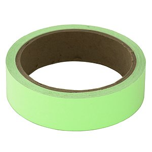 DELTA 1 Leuchtband glow in the dark tape