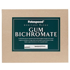 Fotospeed Gum Bichromate Kit