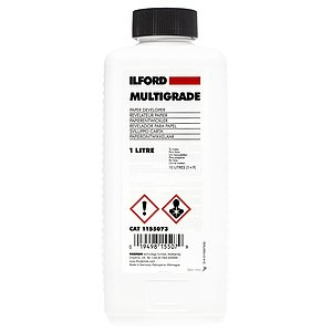 ILFORD Multigrade Paper Developer 1000 ml Concentrate