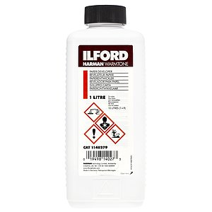 ILFORD Warm Tone Developer 1000 ml Concentrate