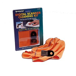 KINETRONICS Digital Scanner clean Kit