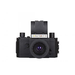 LOMO Lomography: Konstruktor SLR Flash DIY Kit