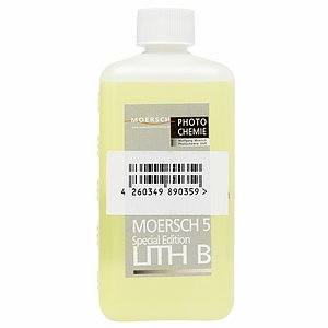 MOERSCH Lith B Aktivator 500ml Concentrate