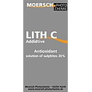 MOERSCH Lith C Additive 500 ml
