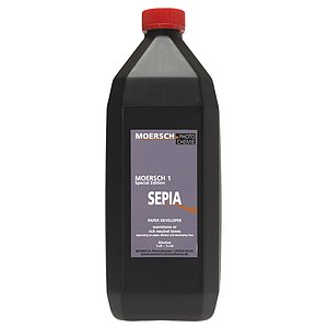 MOERSCH SE 1 Sepia 1000 ml Concentrate