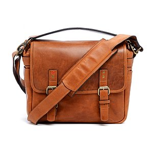 ONA The Berlin II Vintage Bourbon Leder